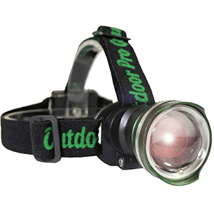 Lighthouse Beacon 1000 Headlamp