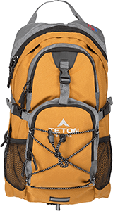 Teton Sports Oasis 1100 2 Liter Hydration Backpack