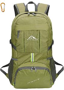 WALUCAN Hiking Backpack Daypack Back Pack
