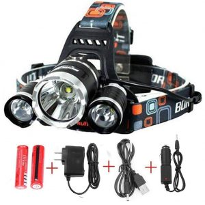 fhx best headlamp for hiking photo