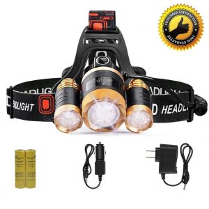 letour best headlamp for camping photo
