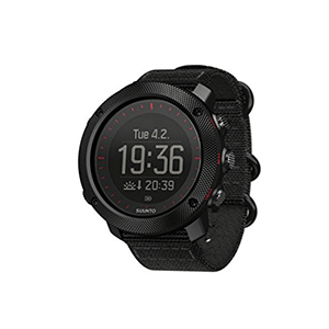 Suunto Traverse Alpha Best Suunto Watch