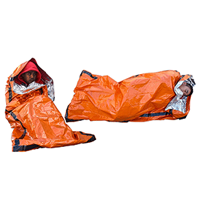 SE-EB122OR Best Bivy Sack