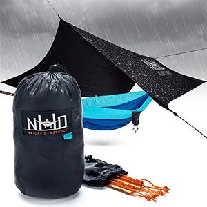 Hammock Rain Best Camping Tarp