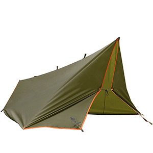 Free Soldier Best Camping Tarp