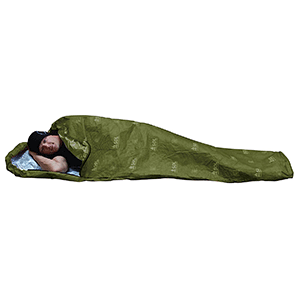 S.O.L. Survive Best Bivy Sack