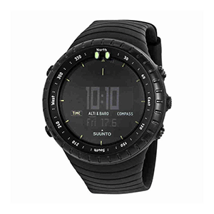 Suunto Core Best Suunto Watch