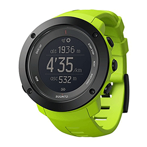 Suunto Ambit3 Best Suunto Watch