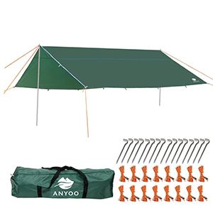 Anyoo Best Camping Tarp