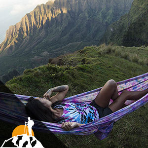 Best Hiking Hammocks Featured Image