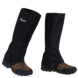 Best Hpory 1 pair Hiking Gaiters