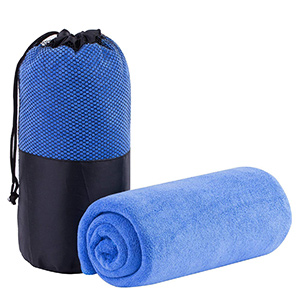 Best jml microfiber oversized Backpacking Towel