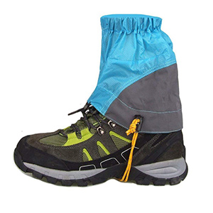 Best nuolux ankle Hiking Gaiters