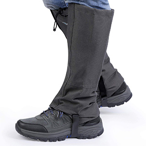 Best outad waterproof Hiking Gaiters