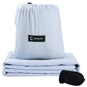 Best runacc travel camping sheet Sleeping Bag Liner