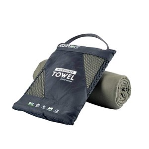 Best rainleaf microfiber Backpacking Towel