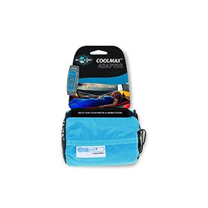Best sea to summit coolmax Sleeping Bag Liner