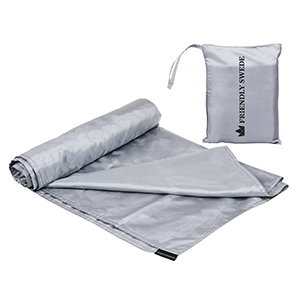 Best The Friendly Swede Travel Sleeping Bag Liner